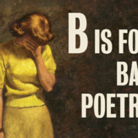 Pamela August Russell's B is for Bad Poetry