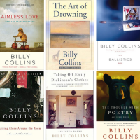 Spotlight: Billy Collins