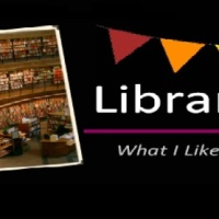 Top Five Fictional Libraries