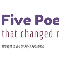Five Poems That Changed My Life: Day 2