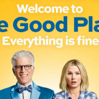 Currently Consuming: The Good Place