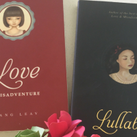 Love & Misadventure and Lullabies by Lang Leav