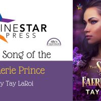 The Song of the Faerie Prince by Tay LaRoi