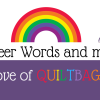 Queer Words and my love of QUILTBAG