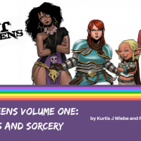 Rat Queens Volume One: Sass and Sorcery