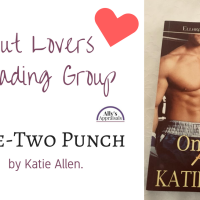 Smut Lovers Reading Group: One-Two Punch by Katie Allen
