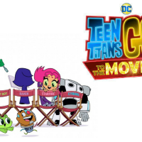 Anticipated Arrival: Teen Titans Go! To the Movies