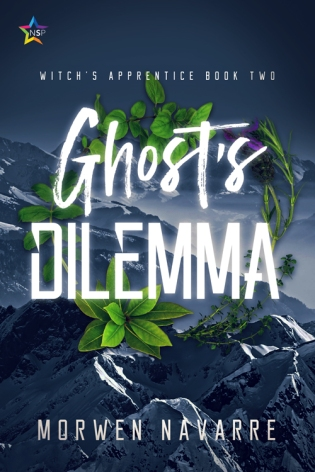 ghost's dilema