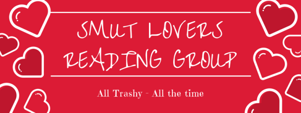 Smut Lovers Book Club banner 2