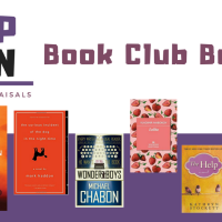 Top Ten: Book Club Books