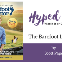 Hyped Up: The Barefoot Investor by Scott Pape