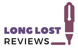 Long Lost Reviews Icon