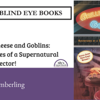 Grilled Cheese and Goblins by Nicole Kimberling