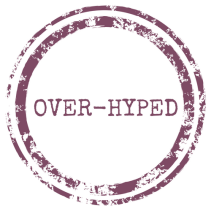 Over-hyped
