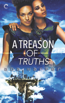 treason of truths cover