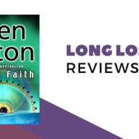 Long Lost Reviews: Blind Faith by Ben Elton