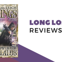 LLR: The Redemption of Althalus by David and Leigh Eddings