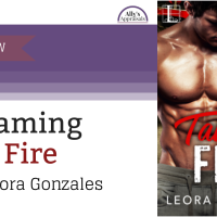 Taming Fire by Leora Gonzales