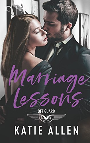 Marriage Lessons Katie Allen