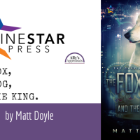 The Fox, the Dog, and the King by Matt Doyle