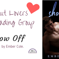 SLRG: Show Off by Ember Cole