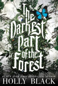 darkest part of the forest