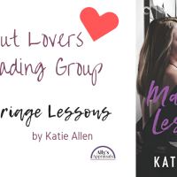 SLRG: Marriage Lessons by Katie Allen