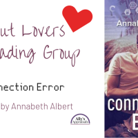 SLRG: Connection Error by Annabeth Albert