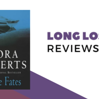 LLR: Three Fates by Nora Roberts