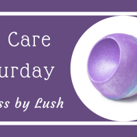 Self Care Saturday: Goddess by Lush