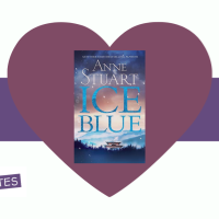 Favourites: Ice Blue by Anne Stuart