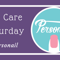 Self Care Saturday: Personail
