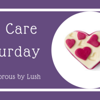 Self Care Saturday: Polyamorous by Lush