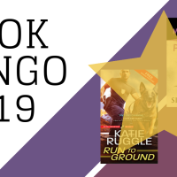 Book Bingo Update 4