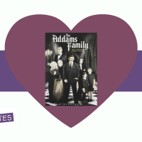 Favourites: The Addams Family (1964)