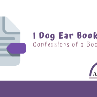 Confessions of a Book Lover - I Dog Ear Books