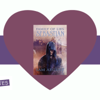 Favourites: Family of Lies: Sebastian by Sam Argent
