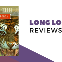 Long Lost Review: Taronga by Victor Kelleher