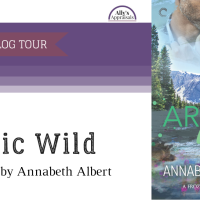 Review and Blog Tour: Arctic Wild by Annabeth Albert