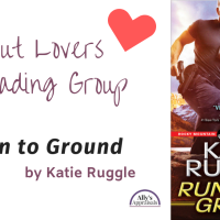 Smut Lovers Reading Group: Run to Ground by Katie Ruggle