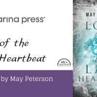Lord of the Last Heartbeat by May Peterson