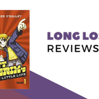 Long Lost Review: Scott Pilgrim's Precious Little Life by Bryan Lee O'Malley