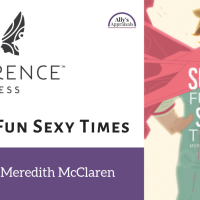 Super Fun Sexy Times by Meredith McClaren