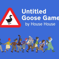 Currently Consuming: Untitled Goose Game