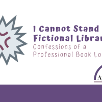 Confessions of a Professional Book Lover: I Cannot Stand Fictional Librarians