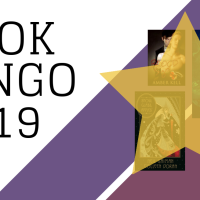Book Bingo Update 10