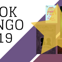 Book Bingo Update 11