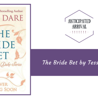 Anticipated Arrival: The Bride Bet by Tessa Dare