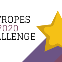 12 Tropes of 2020 Reading Challenge