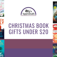Christmas Book Gifts under $20